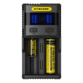 Зарядное устройство NITECORE SC2