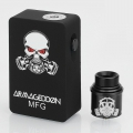Мехмод Armageddon Squonker Box Kit