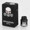 Мехмод Armageddon Squonker Box Kit