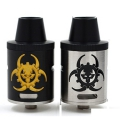 Дрипка Cigreen Virus RDA 24