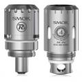 Комплект SMOK TFV4 TF-4 и TF-R3 RBA