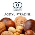 Усилитель вкуса TPA, Acetyl Pyrazine