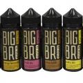 Жидкость Big Bro Gold 120мл