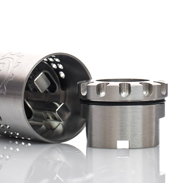Дрипка Cigreen Gear RDA