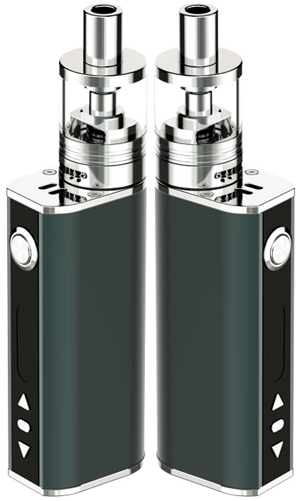 Клиромайзер Eleaf GS-Tank